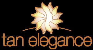 Tan Elegance Logo