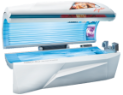 Ergoline Passion UV Sunbed
